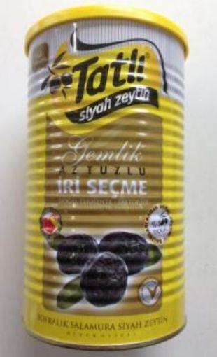 TATLI ZYT 800G AZ TUZLU HUSUSI 290-320 S resmi