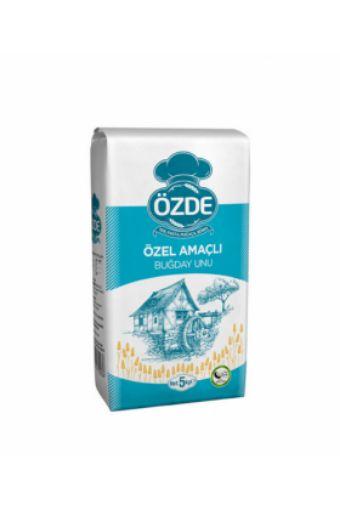 OZDE UN 10KG OZEL AMAC resmi