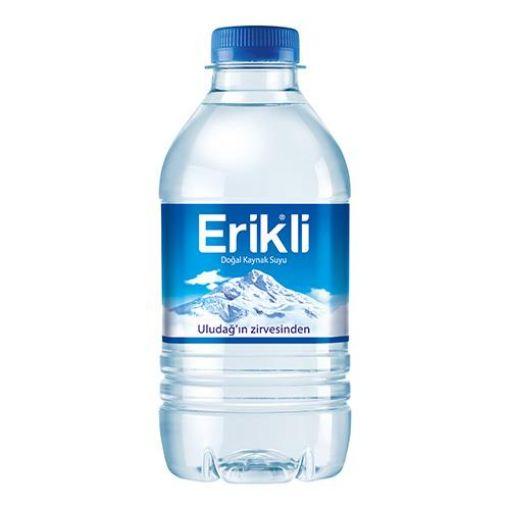 ERIKLI SU 0,33LT resmi