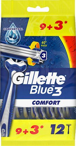 GLT BLUE3 COMFORT 9+3 resmi