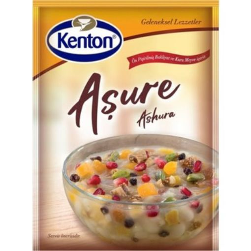 KENTON ASURE 222GR resmi