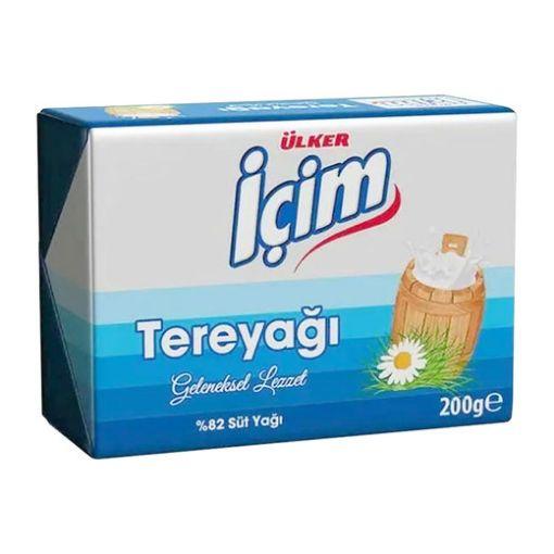 ICIM-TEREYAG 200GR resmi