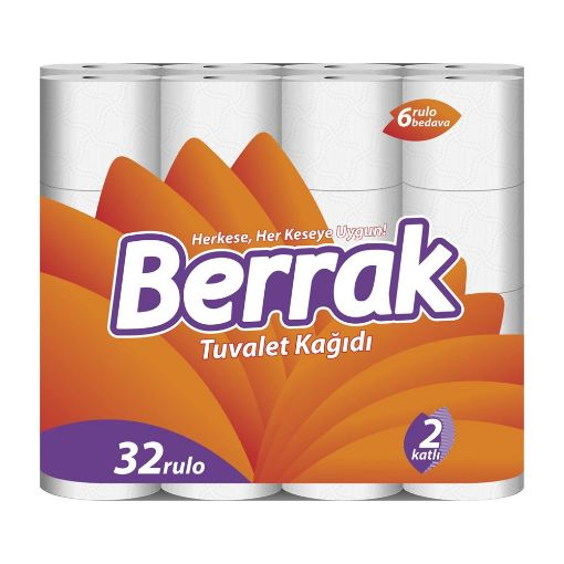 BERRAK TK.32LI PARFUMLU resmi
