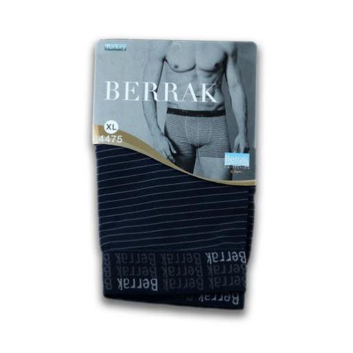 BERRAK 4475 BOXER ERKEK resmi